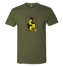 Load image into Gallery viewer, Bruce Lee Dragon Shirt