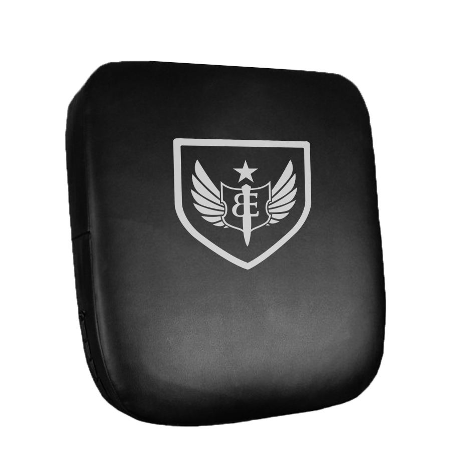 Premium Leather Muay Thai Kick Shield