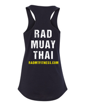 Load image into Gallery viewer, RMT KICK Ladies Racerback