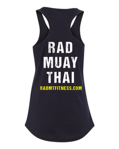 RMT KICK Ladies Racerback