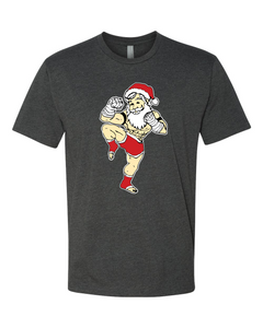 Santa Muay Thai Shirt