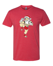 Load image into Gallery viewer, Santa Muay Thai Shirt