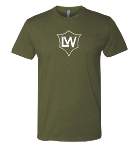 The Life Warrior Project Shirt