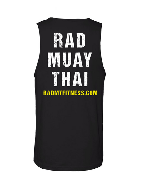RMT 8 Limbs Mens Tank
