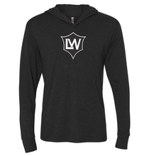 Load image into Gallery viewer, The Life Warrior Project HOODED Shirt - UNISEX