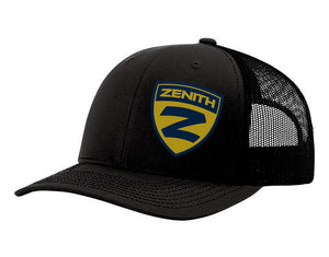 Authentic Brazilian Jiu Jitsu Hats