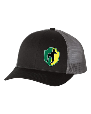 Zingano Muay Thai Trucker Hat