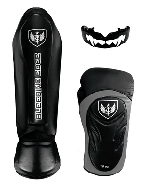 Zingano - Basic Package - Muay Thai Gear