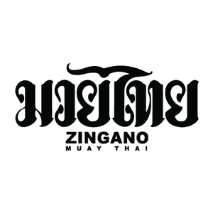 Zingano Muay Thai Rank Shirt