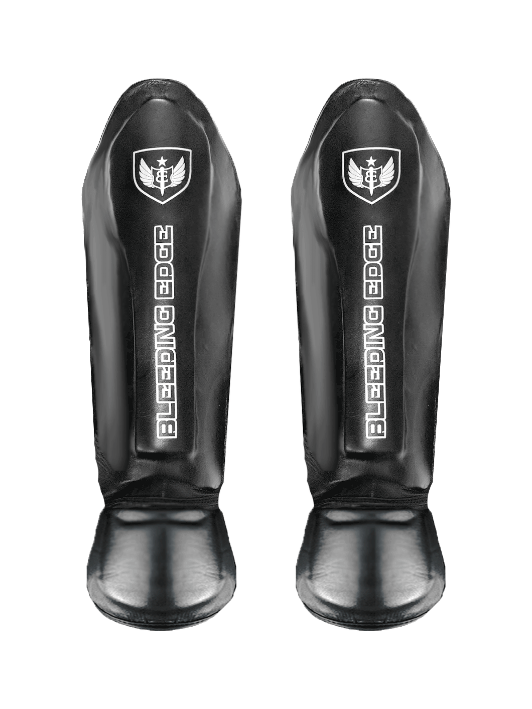 The Dagger - Muay Thai Shin Guards