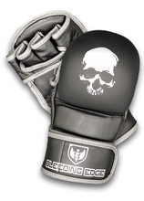 Load image into Gallery viewer, Skull Crusher - MMA Gloves