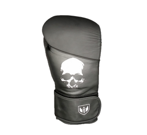 Skull Crusher - Muay Thai Boxing Gloves