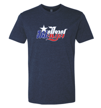Load image into Gallery viewer, Muay Thai Texas Flag Shirt