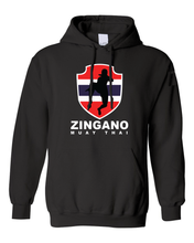 Load image into Gallery viewer, Zingano Thai Flag - Pullover Hoodie