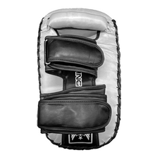 Load image into Gallery viewer, Premium Muay Thai Pads - Grey/Black