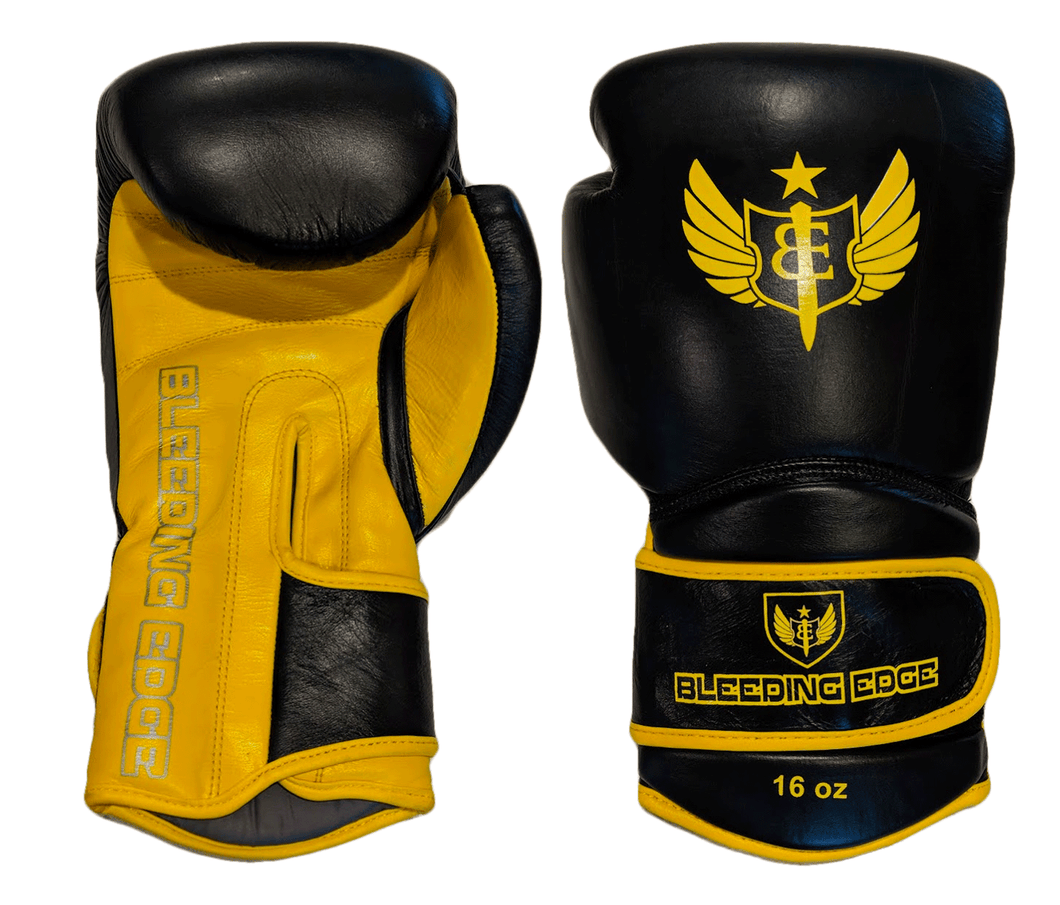 The Gauntlet - Muay Thai Gloves - 16oz