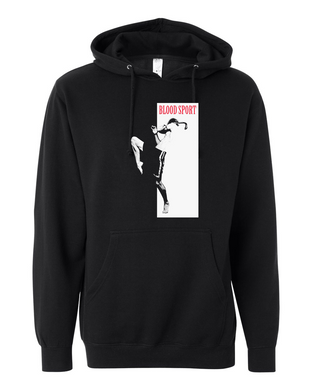 Ronin Fight Blood Sport UNISEX Hoodie