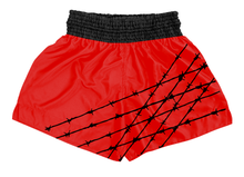 Load image into Gallery viewer, Bleeding Edge - War Hammer Muay Thai Shorts