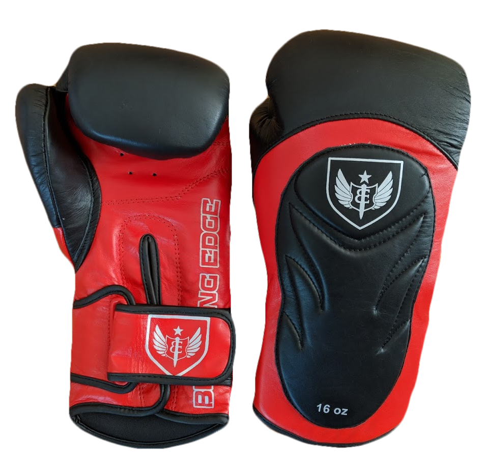 Muay Thai Gloves - Saw Tooth 3.0 Colors