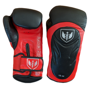 Zingano - Basic Plus Package - Muay Thai Gear