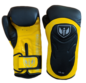 Authentic - Basic Plus Package - Muay Thai Gear