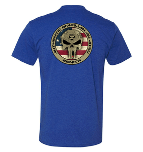Authentic Brazilian Jiu Jitsu Shirt