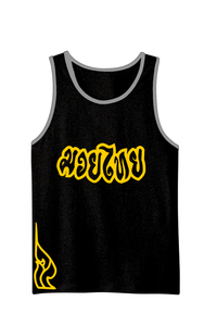 MUAY THAI TANK TOP