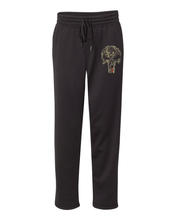 Load image into Gallery viewer, Authentic Brazilian Jiu Jitsu Performance Tan Skull Bottoms