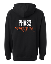 Load image into Gallery viewer, Phas3 - Muay Thai Pull-over Hoodie