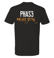 Load image into Gallery viewer, Phas3 - Muay Thai Shirt