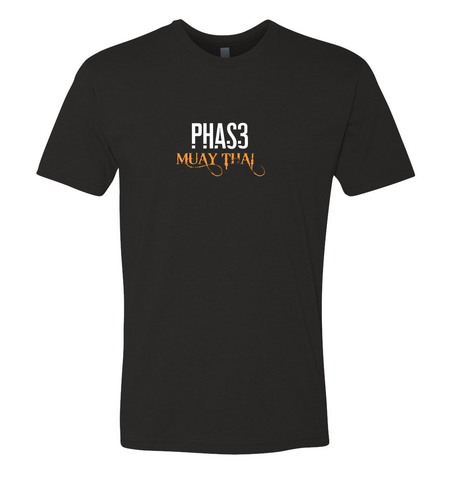 Phas3 - Muay Thai Shirt