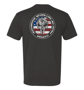 Authentic Brazilian Jiu Jitsu KIDS Shirt