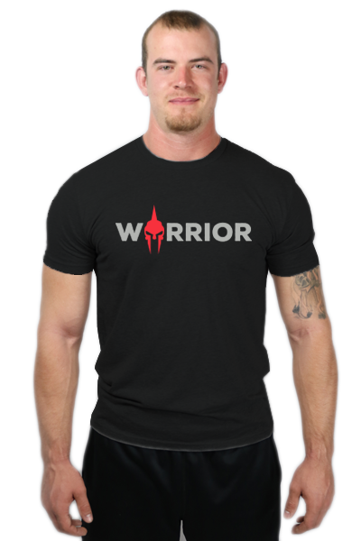 Spartan Warrior - Shirt
