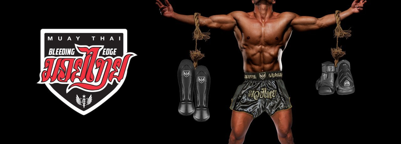 Muay Thai Gear!