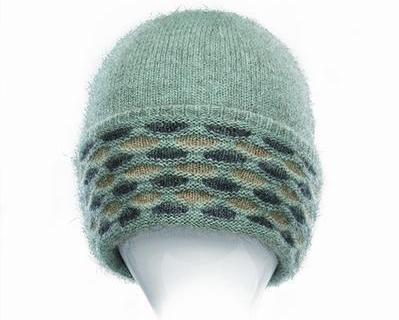 FANCY BEANIE Possibly slightly aimed at women. I m getting one. Midweight  possum wool 9bc2970859e9