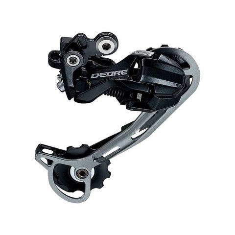 Derailer - Rear - RAPID RISE / low normal - Shimano Deore (NOS)