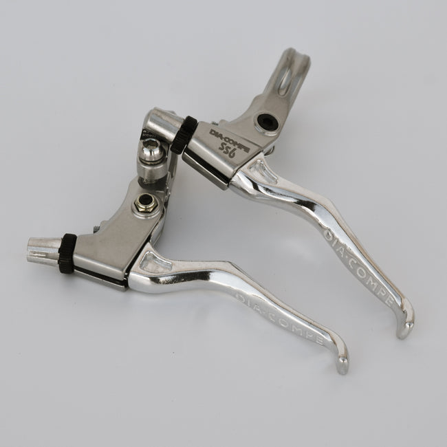 Brake Levers - Mountain - Dia-Compe SS-6