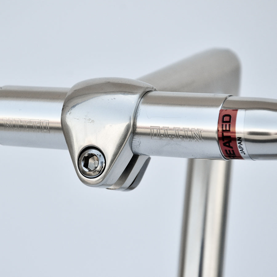 Handlebar - Nitto Billie Bar 580 x 25.4 (RBW-31)
