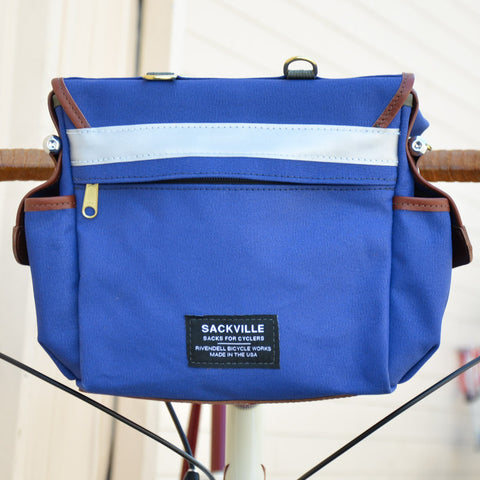 Sackville BarSack - Blue
