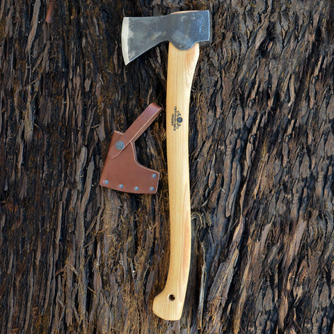 Gransfors Bruk Wildlife Hatchet 415