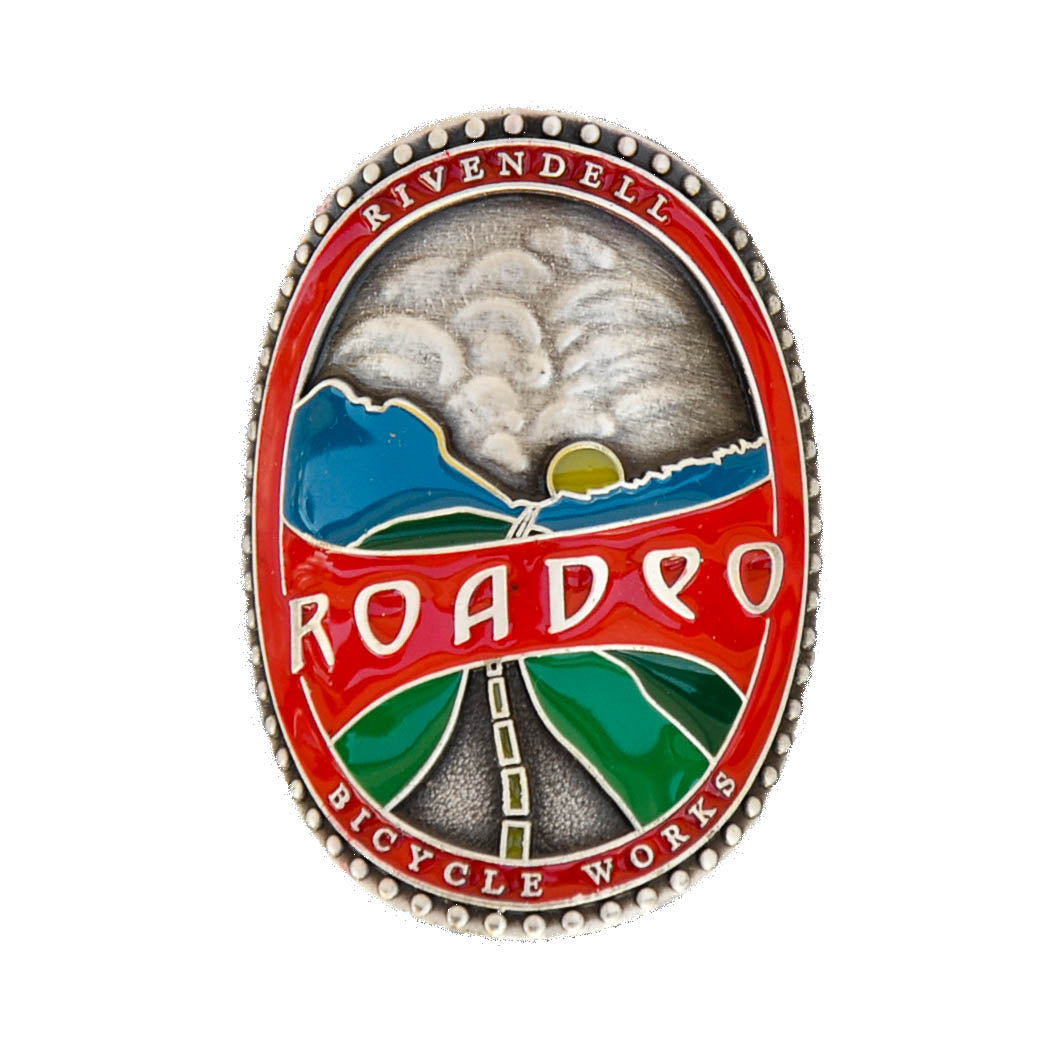 Frame - Roadeo