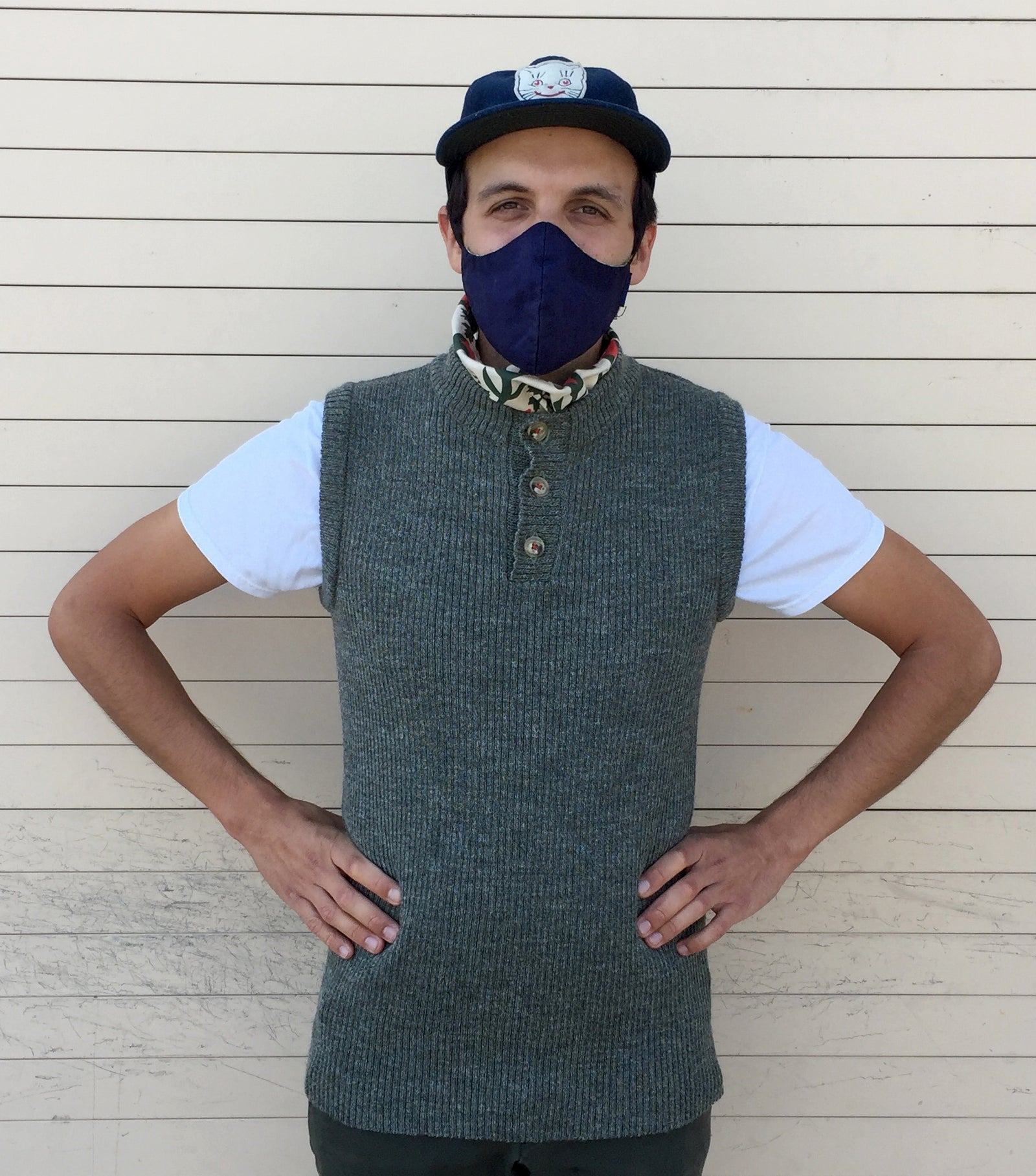 WoolyWarm Sweat-R-Vest - Presale