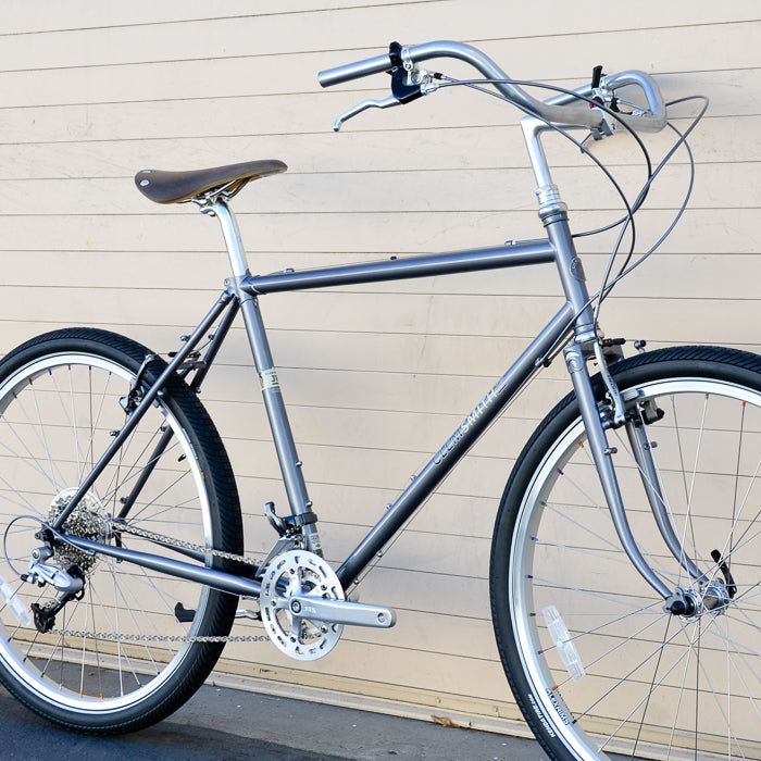 Complete Bicycle - Clem Smith Jr. H