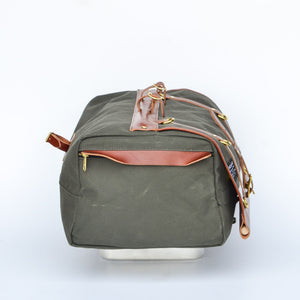 Sackville BaggaBond Saddlebag