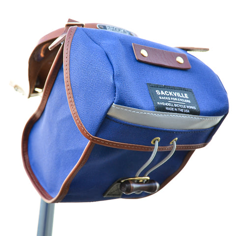 Sackville Backabike Bag, each