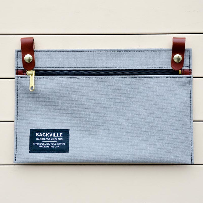 Sackville Saddlebag Kangaroo Pouch