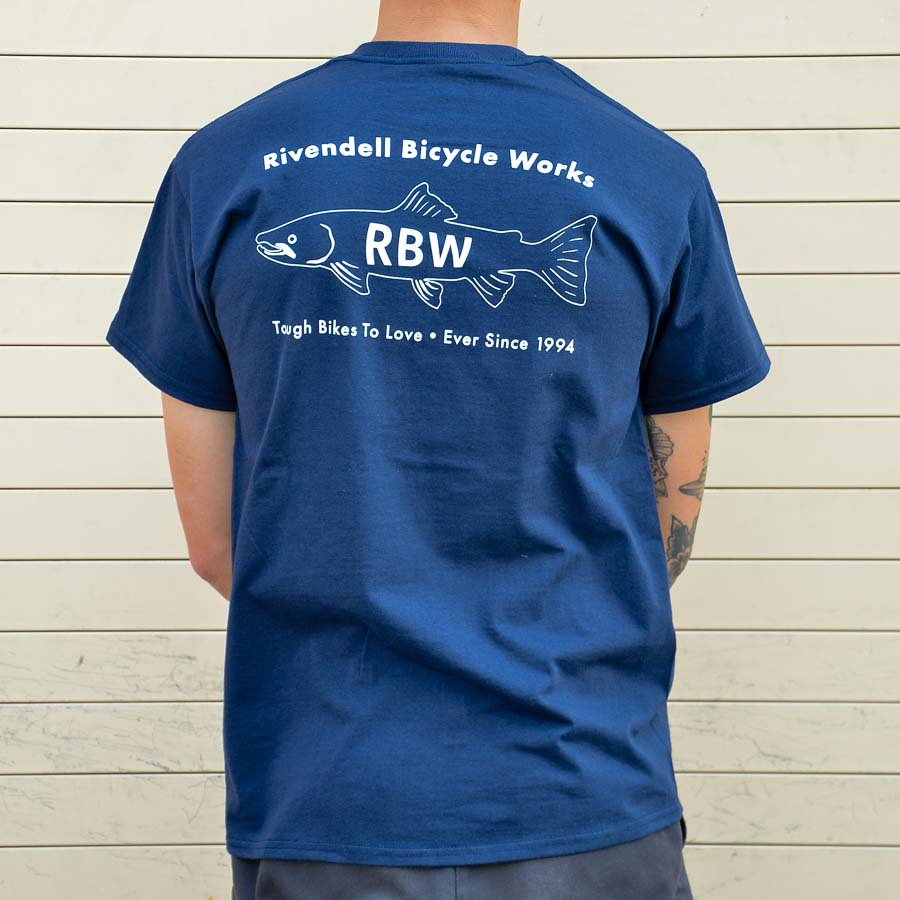 Riv Fishy Shirt
