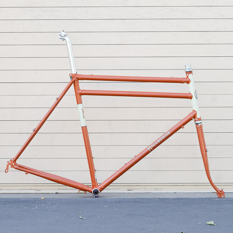 "Frame - 50cm Atlantis for 26"" Wheels"