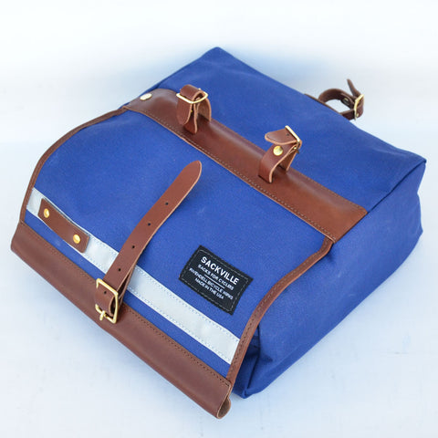 Sackville SaddleSack Small - Blue