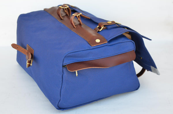 Sackville Saddlesack Medium, BLUE